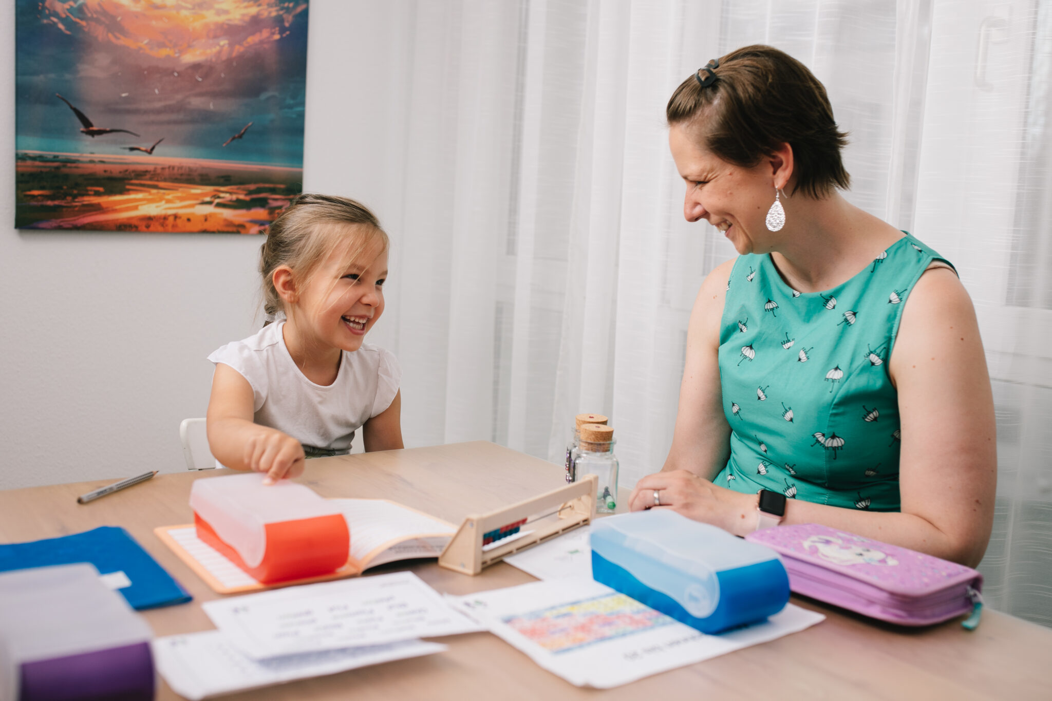 Elternratgeber Schulanfang